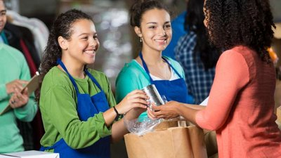 Healthy Food Assistance