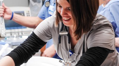 CoxHealth offers Internships, Practicums & Clinical Rotations.