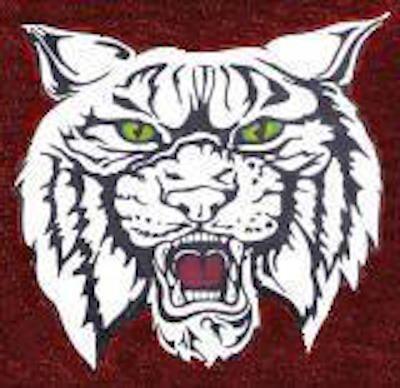 Logan Rogersville schools logo.