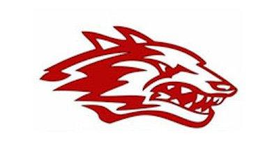 Reeds Spring schools logo.